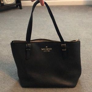 Large authentic Kate spade tote